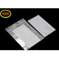 China 90 Microns Aperture Rosin Tech Nylon Filter Bags Square Shape ISO FDA Listed wholesale