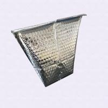 China Heat Reflecting Fire Retardant Foil Insulation /Insulated Bubble Shipping Box wholesale