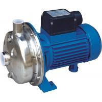 China IP54 0.55KW Hydraulic Pump Electric Motor 0.75HP For Water Tower wholesale