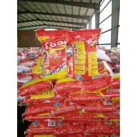 China 10kg good smell cheap price clothes washing powder/cleaning detergents to africa market with good quality wholesale