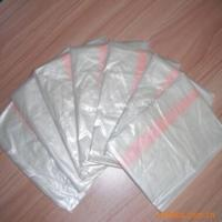 China Hospital Use Water Soluble Dissolvable Laundry Bags Custom Size Acceptable wholesale