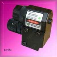 China Green Laser Sight Laser Pointer for Small Guns wholesale