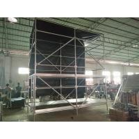China Custom Layer Truss and Movable Stage Platform Station for Stadium Lighting Tower Truss on sale