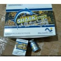 China Shark Extract Natural Herbal Sex Male Enhancement Pills 10 Tablets / Box For Male on sale