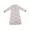China Super Soft Cotton Long Sleeve Sleep Dress , Fashion Women'S Gowns Sleepwear wholesale