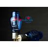 China PSVANE COSSOR 300B Audio Tubes Meshed Plate Blue Glass/ Gold Pin / Metal Base WE300B 300B-98 wholesale