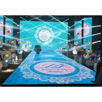 Buy cheap For Bar Stage Interactive LED Floor Festavial P6.25 Indoor Full Color Hd Led from wholesalers