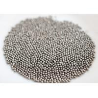 China Abrasives Cast Steel Shot And Grit  Surface Treatment   Shotblasting 7.4g/Cm3 Min wholesale
