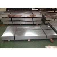 Quality Deep Drawing Hot Rolled Flat Steel , Hot Rolled Alloy Steel For Car Frame for sale