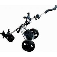 Buy cheap electric golf trolley win-022B model from wholesalers