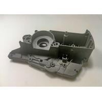 China High Strength Industrial Die Casting Main Blok ISO Certification wholesale