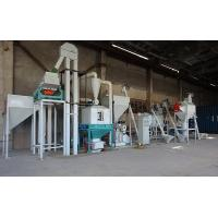 1 T/H Chicken Feed Pellet Plant/Feed Pellet Plant Project