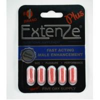 China Adult Sexual Lasting Products Extenze Male Enhancement Pills for Triple Maximum, Sex Drive wholesale