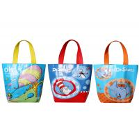 China PP Non Woven Gift Bags Laminated Rice Wine Carry Packaging Reusable Mini to Large wholesale