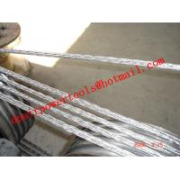 China Sales good Anti-Twisting Braided Stainless Steel Wire Rope wholesale