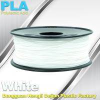 China Multi Color  PLA 3D Printer Filament 1.75mm & 3mm Material For 3d Printer wholesale