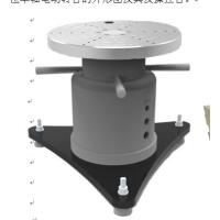 China Rotating Single Axis Rate Table System For Testing Inertial Sensors And Packages wholesale