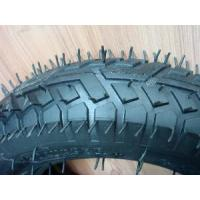 China Wheelbarrow Tyre/Wheelbarrow Tire (New Pattern 3.50-8, 4.00-8) on sale