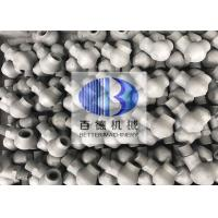China Reaction Bonded Silicon Carbide Products / SiSiC Ceramic Spray Nozzles wholesale
