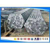 China 8620 Cold Rolled Steel Tube En10305 Standard Wall Thickness 2-25 Mm wholesale