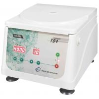 China TD4 Microprocessor Control Portable Centrifuge Machine With Brushless AC Motor wholesale