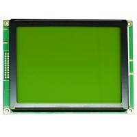 China Transmissive Graphic LCD Display Module WLED Backlight Type For Power Equipment Display wholesale