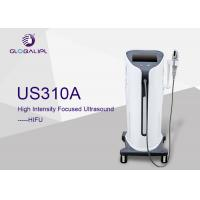 "China 3D Body Slimming / Face Wrinkle Remover Machine 10"" Color Touch LCD Screen wholesale"
