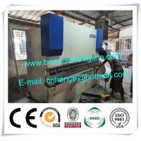 Buy cheap CNC Hydraulic Press Brake With Delem Controller DA69T CNC System from wholesalers