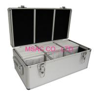 China CD Carry cases/DVD Carrying Cases/CD Boxes/DVD Boxes/300 CD Cases/500 CD Cases on sale