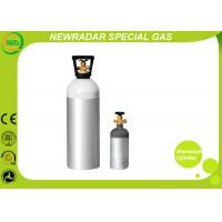 China Welding Gas Cylinder Specialty Gas Equipment 1L - 1000L For UHP wholesale