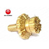 China High Performance Drill Bit Rock Mining Tools 25 Inch Forging Processing Type wholesale