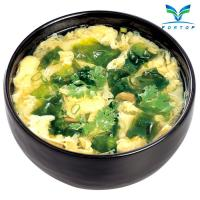 China Laver and Egg Soup (Instant Soup) wholesale