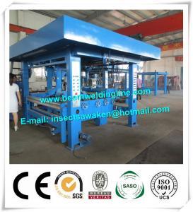 China Professional Auto Orbital Tube Welding Machine Serpentuator Bending Equipment wholesale