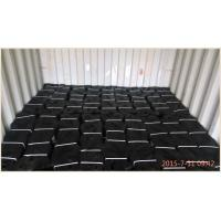 Smooth HDPE Geocell for retaining wall