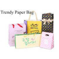 China Paper Gift Bags wholesale