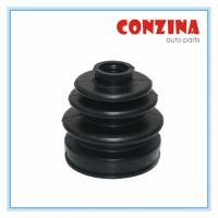 China hyundai atos C.V Joint boot good quality rubber parts OEM 49506-02A00 wholesale