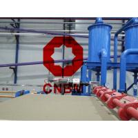 China High Efficiency Fiber Cement Board Production Line Flow On Process Eco Friendly wholesale