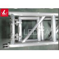 China Durable Aluminum Beam Load Calculator Folding Truss Plate / Clamp Accessories wholesale