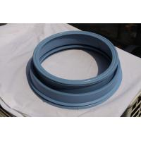 China Heat Proof Washing Machine Door Seal Replacement , Grey Washer Door Boot Seal wholesale