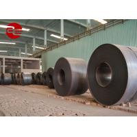 China SGCC / SPCC Cold Rolled Galvanized Steel , Width 30mm - 1500mm Cold Rolled Sheet Metal on sale