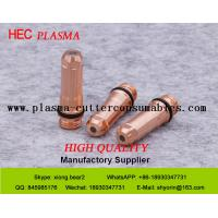 Buy cheap Plasma Stainless Steel Cutting  HPR130 Consumables Electrode 220307 from wholesalers