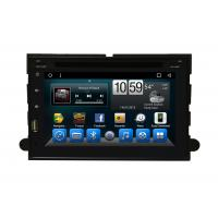 Buy cheap Android GPS Ford Auto Navigation System Octa Core Expedition Mustang Escape from wholesalers