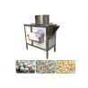 China Long Life Garlic Processing Machine 800~1200kg/H Capacity / Garlic Bulb Separator wholesale