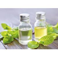 China Nature 95% Pure Peppermint Essential Oil Extracting Plant Colorless Top Grade wholesale