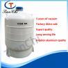 China In animal husbandry liquid nitrogen nitrogen cylinder 50L cryogenic equipment used for frozen semen wholesale