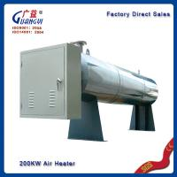 China industrial electric air heaters buy from china online on sale