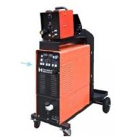 China MIG-250 Double pulsed MIG welder on sale