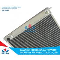 China Nissan Aluminium Car Radiators For Infiniti G35'08-13 At After Market Type on sale