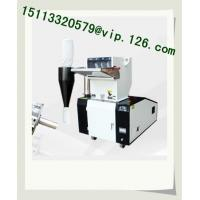 China Plastic Shredder Price/ Soundproof type Plastic Crusher for sale wholesale