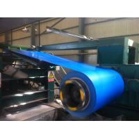 Prepainted Galvanized Steel Coil , Pre Painted Galvanized Steel Sheet Metal Coil Manufactures